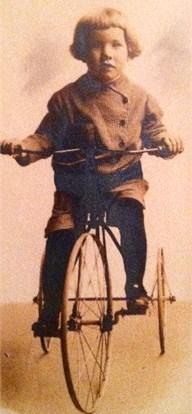 Frank Alford