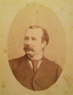 "William B. ""Bill"" Alford"