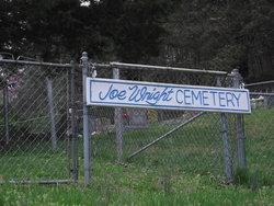 Joe Wright Cemetery