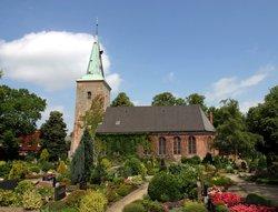Friedhof Wilstedt