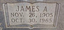 James A. Rutledge