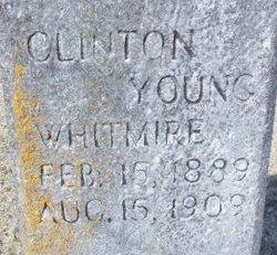 Clinton Young Whitmire