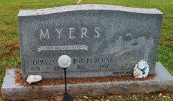 Erma J <I>Kerns</I> Myers