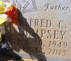 Alfred Dempsey