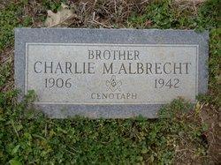 Charlie M Albrecht