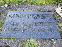 Grace Margaret <I>Smith</I> Delmage