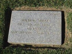 Wilbur Simms
