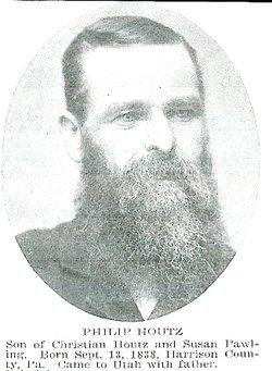 Phillip Houtz
