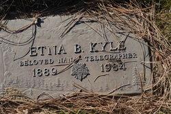 Etna Bell <I>Stout</I> Kyle