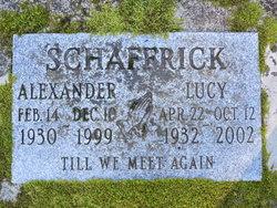 Lucy Schaffrick