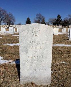 John J Dahl