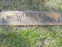 Florida Ann <I>Griffith</I> Garrett