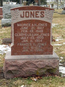 Frances E. Jones