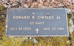 Edward Richard Owsley Jr.