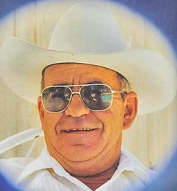 Billy Dean Armstrong Sr.