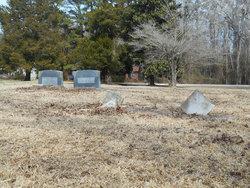Gaskins Family Cemetery--SR1616