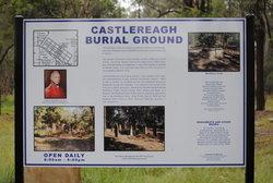 Castlereagh Burial Ground