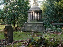 Mülheim an der Ruhr Ehrenfriedhof