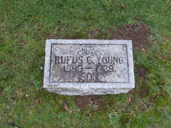 Rufus C. Young
