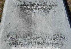 Jebb McArthur Smith