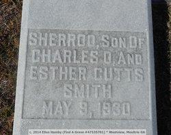 Sherrod Smith