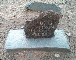 Otis J Hittson