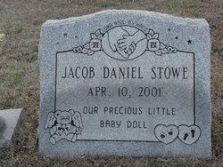 Jacob Daniel Stowe