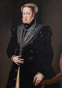 Maria of Spain