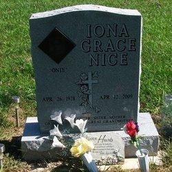 Iona Grace