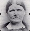 Mary Jane <I>Thompson</I> Borror