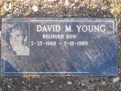 David Michael Young