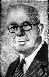 """Albert Algernon """"Chappie"""" Ramsay"""
