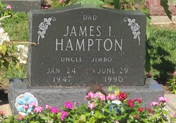 James I. Hampton, Sr