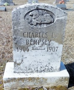Charles L Dempsey