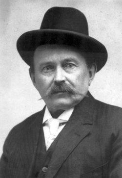 Casper Jacob Weishaupt