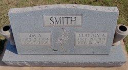 Clayton Austin Smith