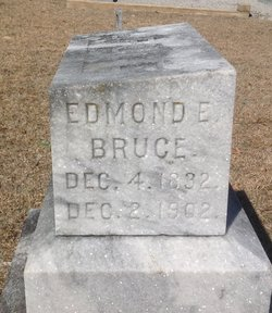 Edmond E. Bruce