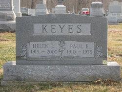 Paul E. Keyes