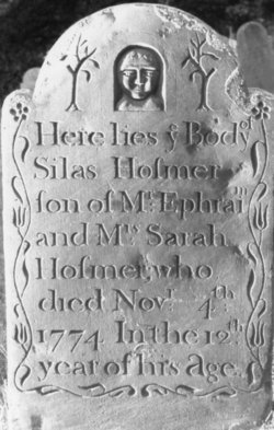 Silas Hosmer