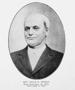 Elias D. Wilkin
