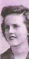 Margaret <I>Finch</I> Hagedorn