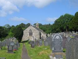 St Mary and St Egryn, Llanegryn