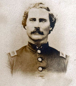 Lieut William J. Burgess