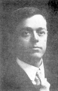 """George Alexander Warren """"Warren"""" Fleming"""
