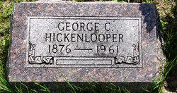 George Centenial Hickenlooper