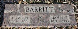 James P. Barritt