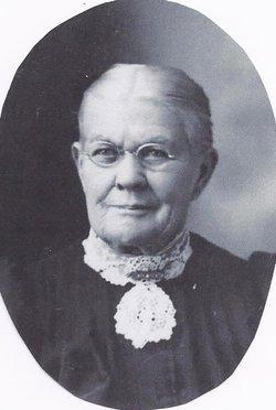 Mary Belt <I>Wood</I> Bagley
