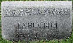 Ira Meredith