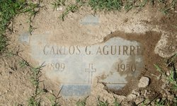 Carlos Gamboa Aguirre