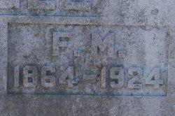 F. M. Eagle